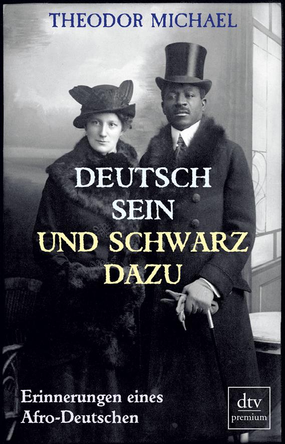 Theodor Michael - Buchcover